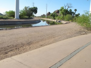 Scottsdale path