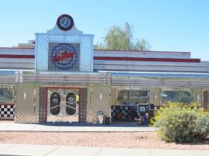 5 & Diner in Mesa