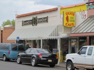 Silver City Food Co-op