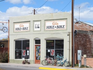 A great bike shop!