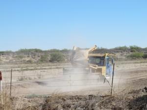 Tree-planting equipment