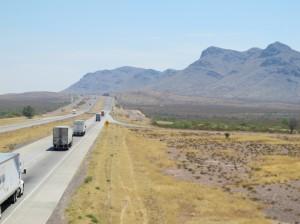 I-10 overpass