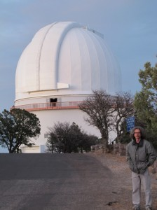 107-inch Smith Telescope