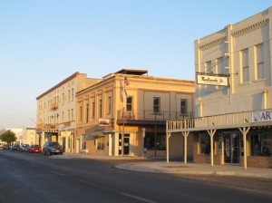 Holland Street