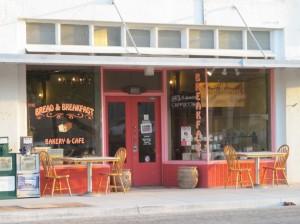 B&B Cafe