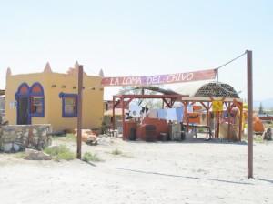 La Loma Ded Chivo