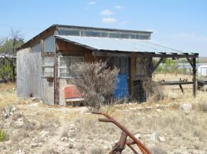 Snake Ranch