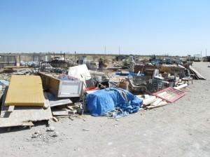 Community junkyard