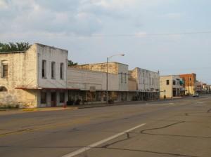Navasota, Texas